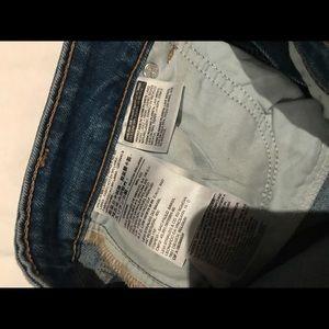 Levi's Jeans - VINTAGE HIGH RISE LEVIS